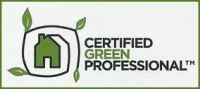 cgp certified green professional logo