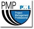 pmp seal from pmi project management institute