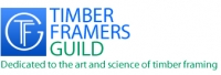 timber framers guild logo seal icon