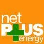 net plus energy logo